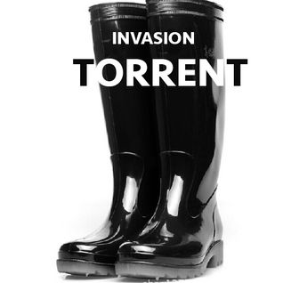 INVASION OF TORRENT BOOTS SET