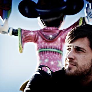 Valentin Huedo * Zoologic Radio show * 1st of 2011