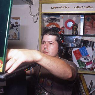 Todd Osborn - Cafe Q, Osaka July 2004