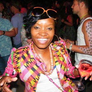 SSS v24 Deep Soulful Afro House JAN 2013