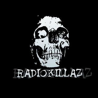 RadioKillaZ Show Reel DJ Mix