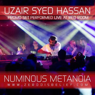 Uzair Hassan - Numinous Metanoia (LIVE @ Thank You Vancouver 7)