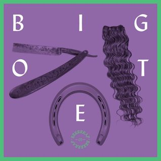 Brrrrrap Podcast 05 - Bigote