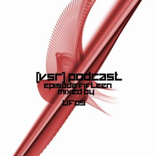 [VSR] Podcast Episode 15 (Guest Mix By UFoS)