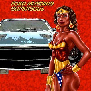 Soul Vintage  0.1 / Ford Mustang Supersoul