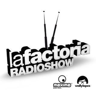 Wally Lopez - La Factoria 410 Bloque 2
