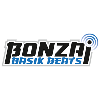 Bonzai Basik Beats 135 - mixed by Project KF