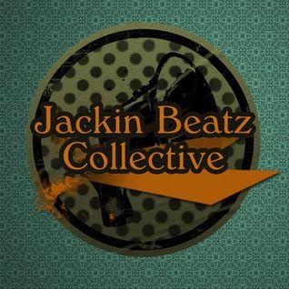 JackingBeatzCollective 018 Mr Radiator