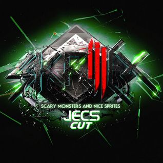 Scary Monsters And Nice Sprites EP [JECS Cut Trax] (Continuous Mix)