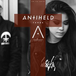 Antura & Antiheld X-Mas Special feat. Tarde