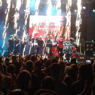 DJ ATILGAN MURAT - TURKCE POP LİVE SET (BAYRAM ÖZEL 2015)