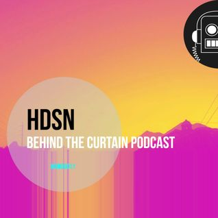 HDSN- Behind the Curtain Podcast