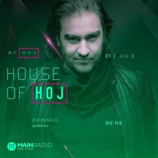 Hoj – House Of Hoj 001