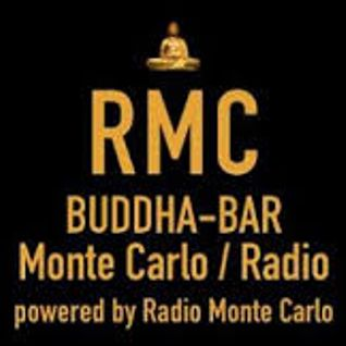 Ganga Monte Carlo Chill Out Mix