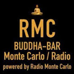 Ganga Monte Carlo Chill Out Mix