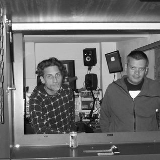 Nitetrax w/ Manny Zambrano & Luke Vibert - 29th May 2014