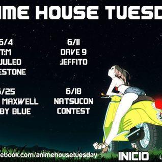 Anime House Tuesday (2013-06-11) - Part 1/2
