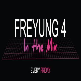 "Live@F4 ""in The Mix"" Jänner 2015, Part 1"