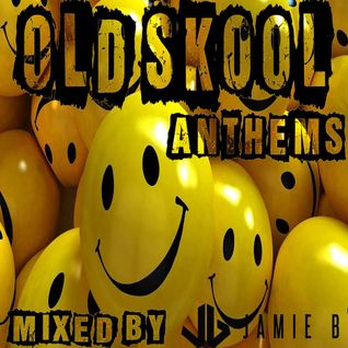 Old Skool Anthems