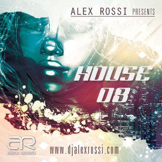 Alex Rossi - House 08 (Dec 2015)