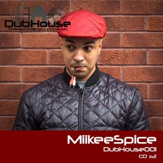 DubHouse 001 [cd2]