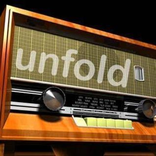 Tru Thoughts presents Unfold 13.05.12