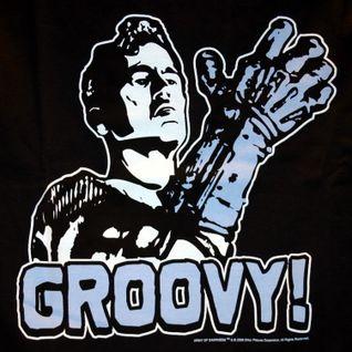 Techy, groovy, coarse