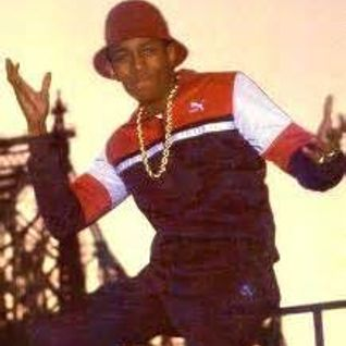 DJ OPAL - MC Shan Quick Fix Mix (Golden Era Mix Series Vol. 4)