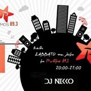 ρυθμος 89.3 mix show