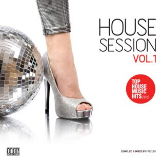 HOUSE SESSION vol.1