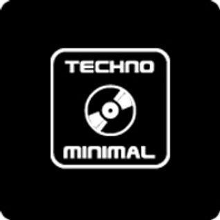 Yess Ariza - Set. Techno &  MNML 7 -11-12