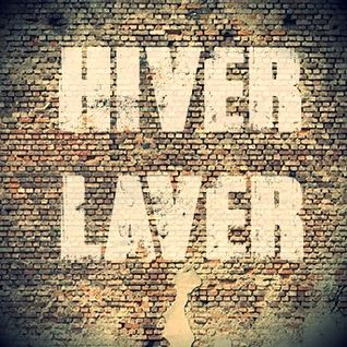 Hiver Laver @BlackMarket Madrid 10.09.15