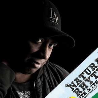 Natural Rhythm Podcast 01 - DJ MARKY