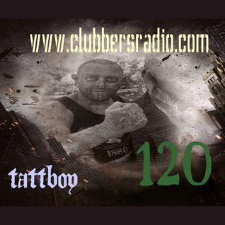 tattboy's Mix No. 120 ~ April 2013 ~ This mix gets better as it goes along mix..!! ~ House ~ Clubpop