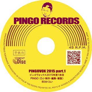 PINGOVOX 2015