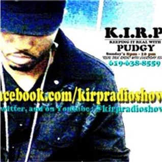 Keeping it Real w Pudgy Radio Show - Sexuality pt.3 The conclusion