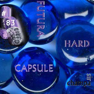 #83 - FUTURA HARD CAPSULE
