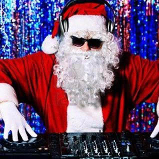 A.N.G.E.L. - Episode 025 - Santa Love Trance Music