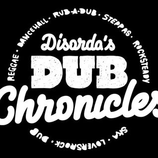 Dub Chronicles #35 (Da Vinci & LNBS takeover) Kane FM