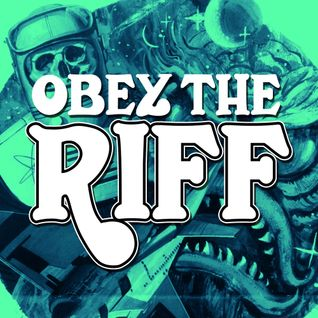 Obey The Riff #33 (Mixtape)