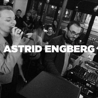 Astrid Engberg • Live set • LeMellotron.com
