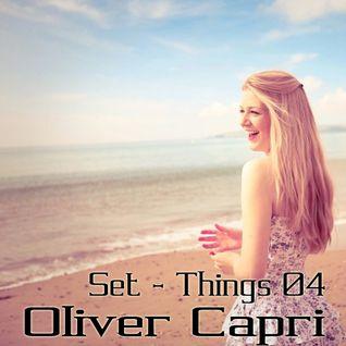 Oliver Capri - Set-Things 04