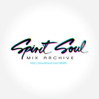 Spirit Soul Summer Mix