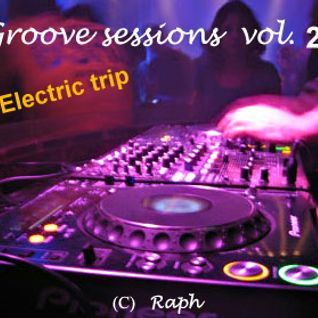 Groove Sessions Vol.22