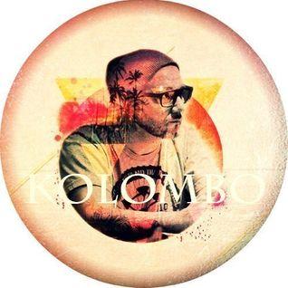 Kolombo - Less Conversation [02.14]