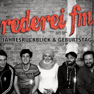 Rederei FM – Jahresrückblick & Geburtstag vom 15.12.2015