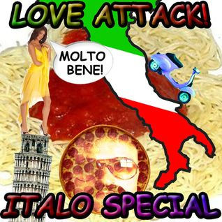 Love Attack! Italo Special Promo Mix