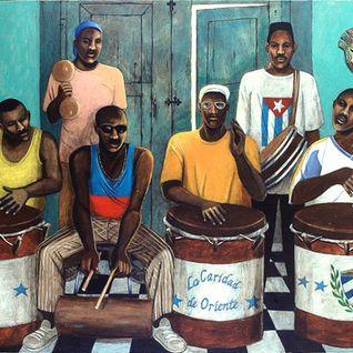 "AFROSPACE 163: ""Rumba"" (ft Fatima Al Qadiri / Andres / Havana Cultura Band / Cody ChesnuTT)"
