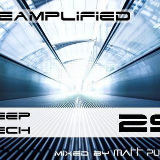 Episode 29 - Deep Tech
