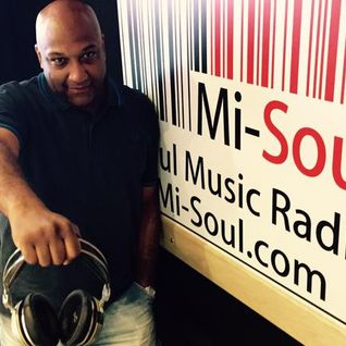 Ronnie Herel | MiDrive | Thurs 4-7pm | Mi-Soul Radio | 01.10.15